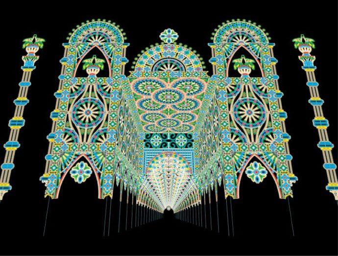 神戸では「神戸ルミナリエ」をはじめ、興味深いイベントが多く開催されている