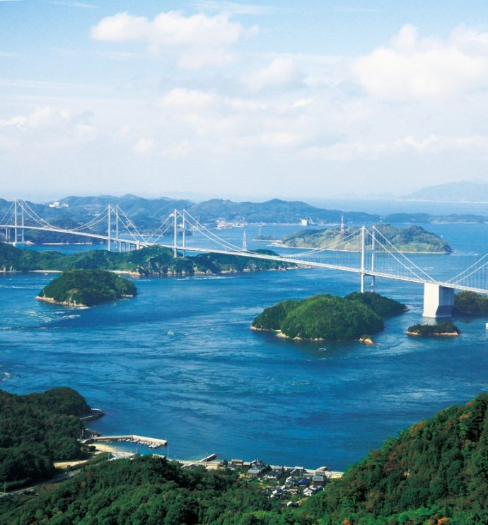 神戸は瀬戸内地域とともに協力し歩むことで、成長できる可能性がある