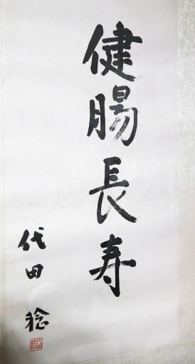 代田稔博士による書