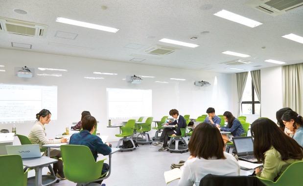 50人用の教室(新設)