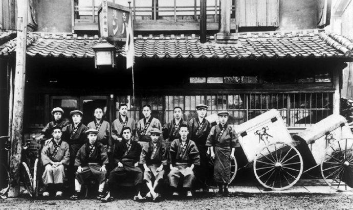 ドンク/明治38年(1905)創業