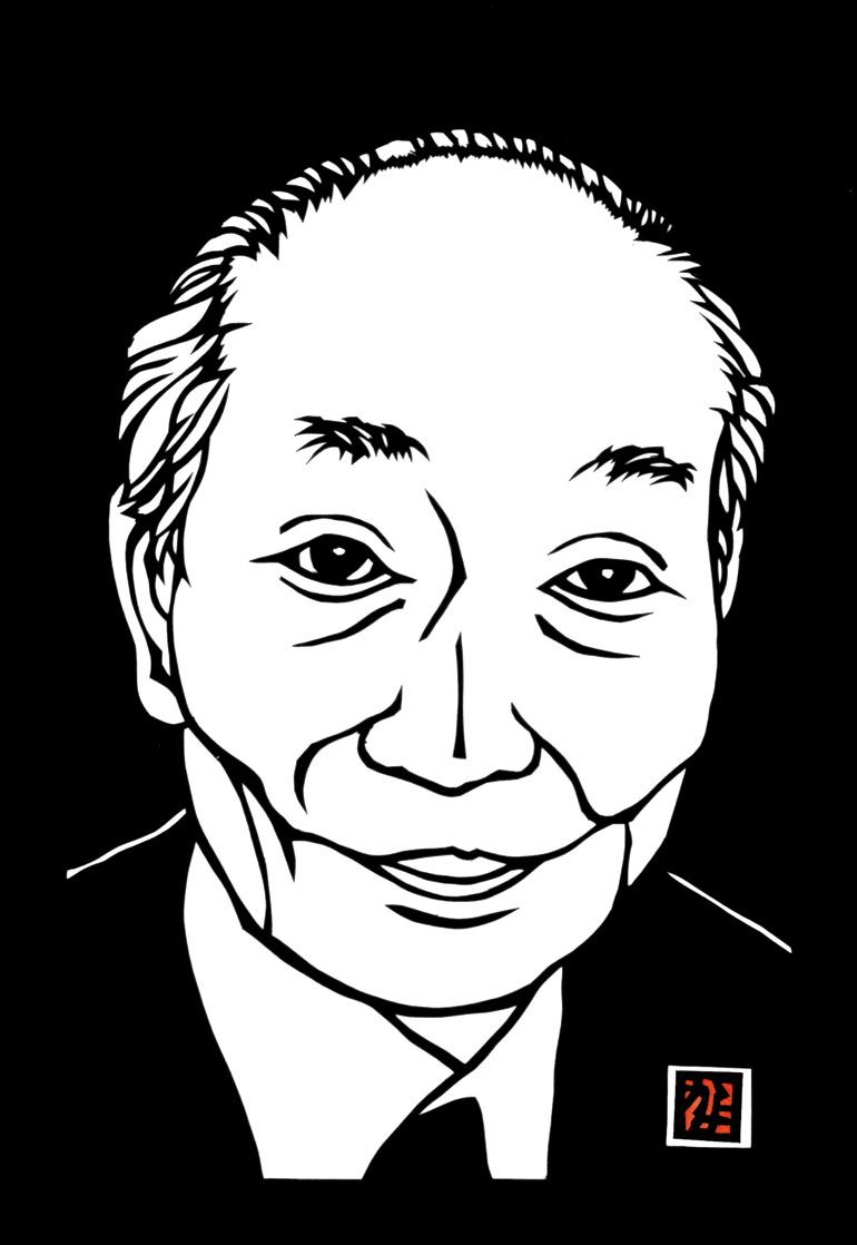 「僕の人生は、絵しかありません」と和田さん。「とにかく絵が好きで絵オンリーでやってきた、本当にそれだけです」