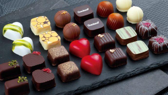 選べるファンシーチョコレート