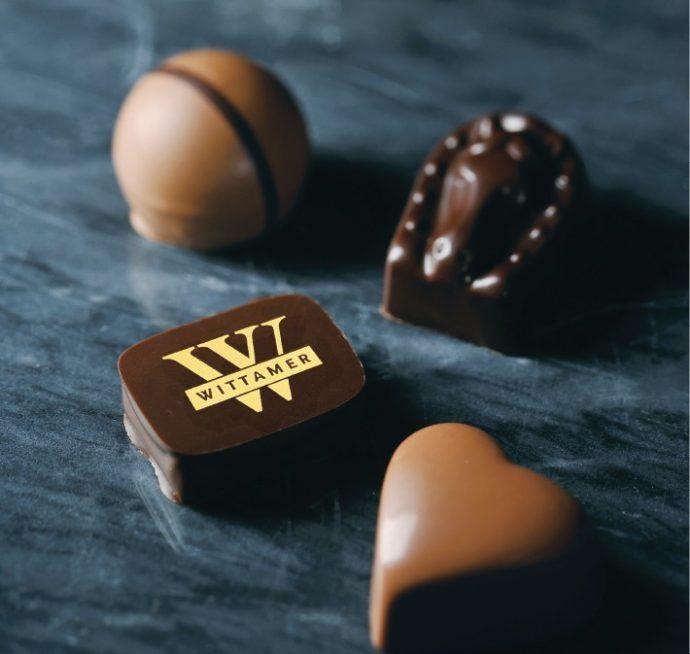 ベルギー王室御用達のチョコレートブランド「ヴィタメール」