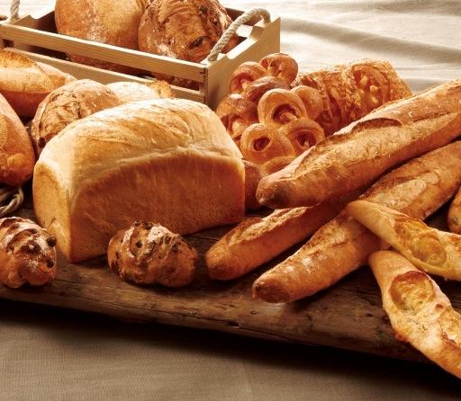パン作りに欠かせない5つの要素のフランス語の頭文字をとって命名したパンブランド「Felts(フェルツ)」