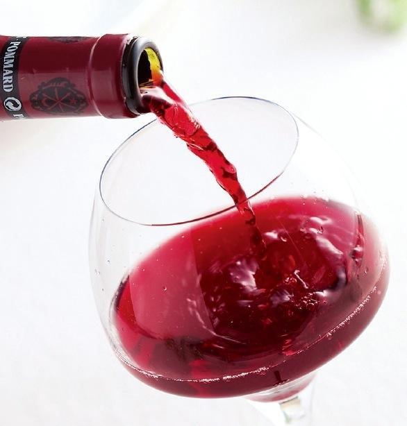 ワイン 品質と味は間違いなし。いかりのバイヤーが直接直輸入