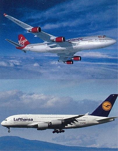 世界の航空機で使用され、そのシェアはNo.1!