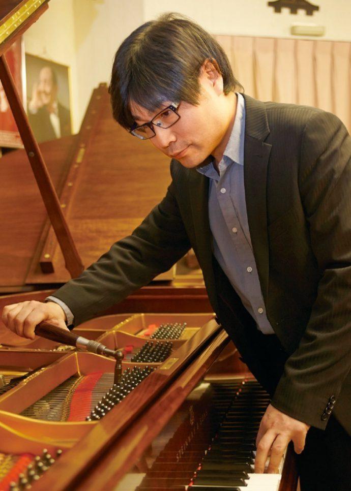 アートヴィンテージⓇ とは、日本ピアノサービスが独自でスタインウェイを再整備するために設けた基準。スタインウェイを名器として蘇らせる