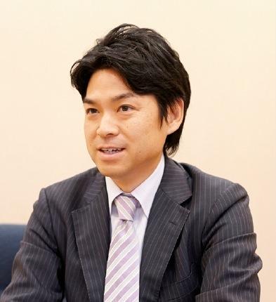 灘五郷酒造組合 理事長 嘉納 健二さん