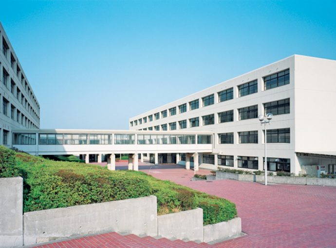 今村市長の母校でもある甲陽学院高等学校