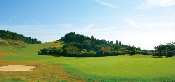 創設者グルームは自ら植樹にも着手し、六甲山の緑化につながった