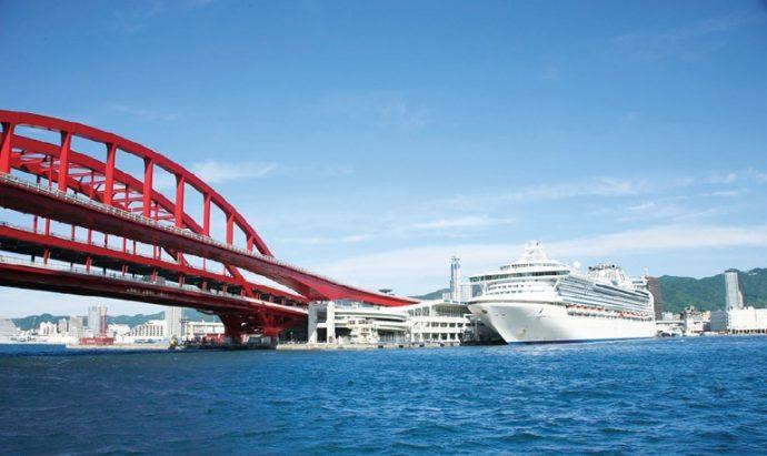 2017年には、神戸港開港150周年を記念する様々なイベントが予定されている