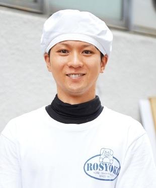 4代目・曹祐仁さん