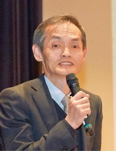 奈良県立橿原考古学研究所 共同研究員の森岡秀人さん