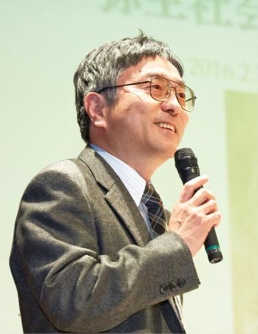 大阪大学大学院文学研究科 教授の福永伸哉さん