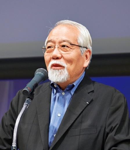 アジアン・ヨーロピアン・コンサルティング・カンパニー 社長 齋藤統さん
