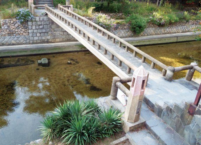 葭原(あしはら)橋