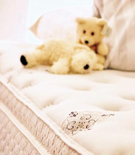 寝具を選ぶことで睡眠の質が全く変わる