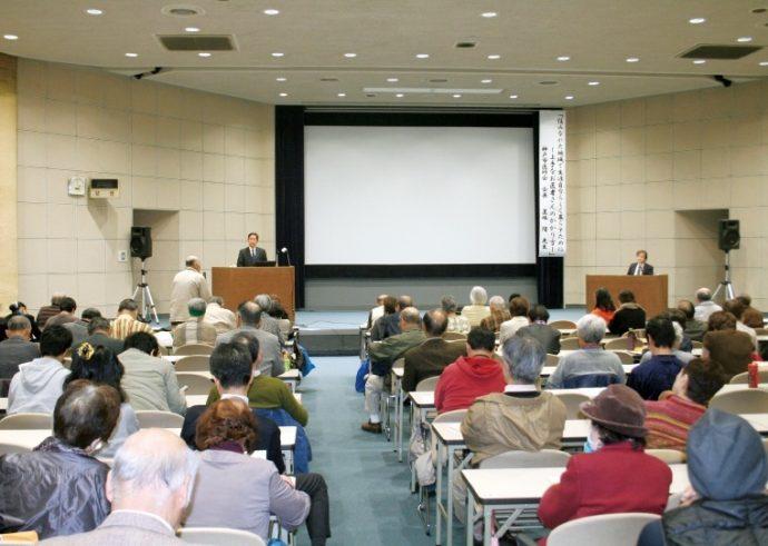 神戸市とタイアップして開催している「神戸市民健康大学講座」