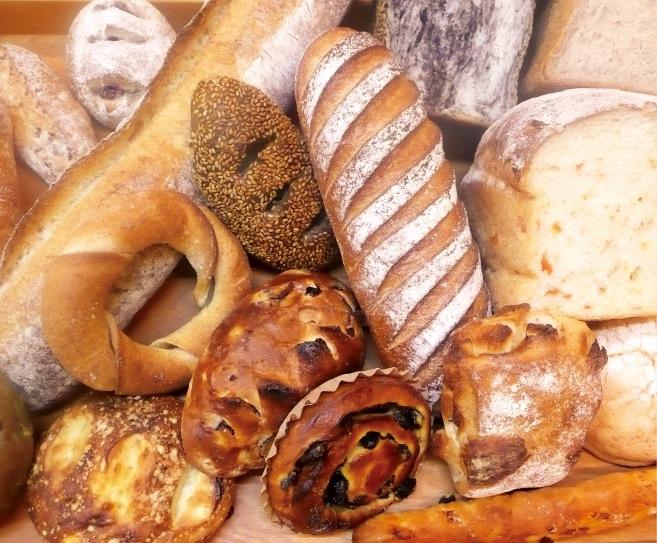 神戸は世帯あたりのパン消費量が日本一といわれる