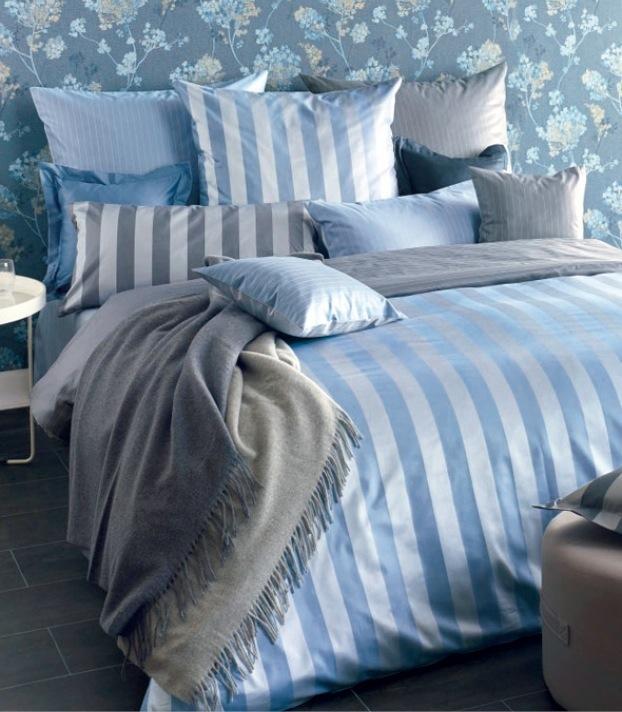 日本でも着目されつつある、欧米のベッド空間を演出する習慣