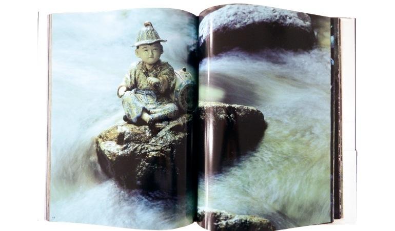 和泉市に所有する山荘の庭園で撮影した。この山荘は現在、浄土真宗本願寺派(西本願寺)のお寺となっている