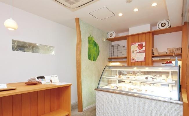 7月にオープンしたばかりだが、口コミで人気が 広がっているお店