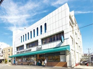 地域の人々に親しまれているいかり夙川店