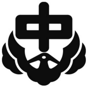 旧制姫路高等学校の校章を引き継ぐ