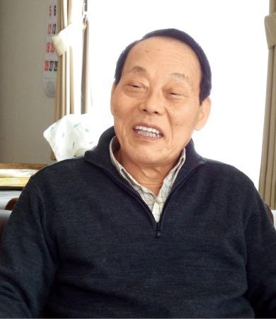 岩田 隆義 さん