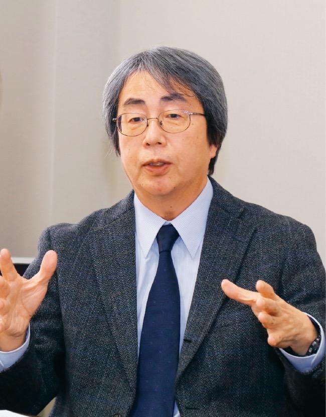 糸井 孝幸 神戸海星女子学院 中学校・高等学校 校長