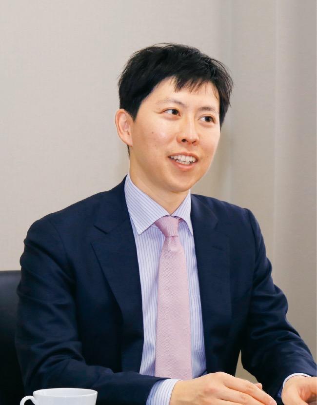 小松原 健裕 株式会社 日能研関西 代表