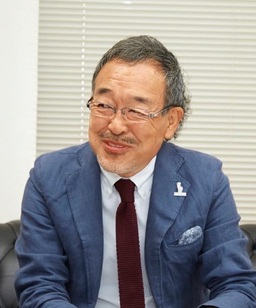 瀬戸本淳氏