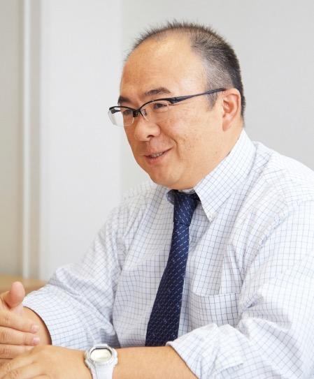 中田 義成氏(株式会社中田工務店 常務取締役)