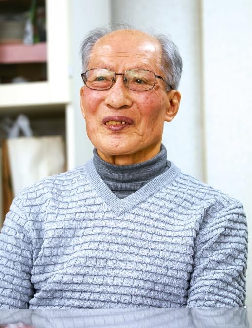 柴田 隆 氏