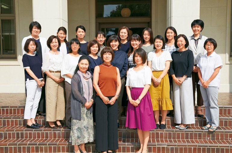 海星 女子 学院 中学校 神戸