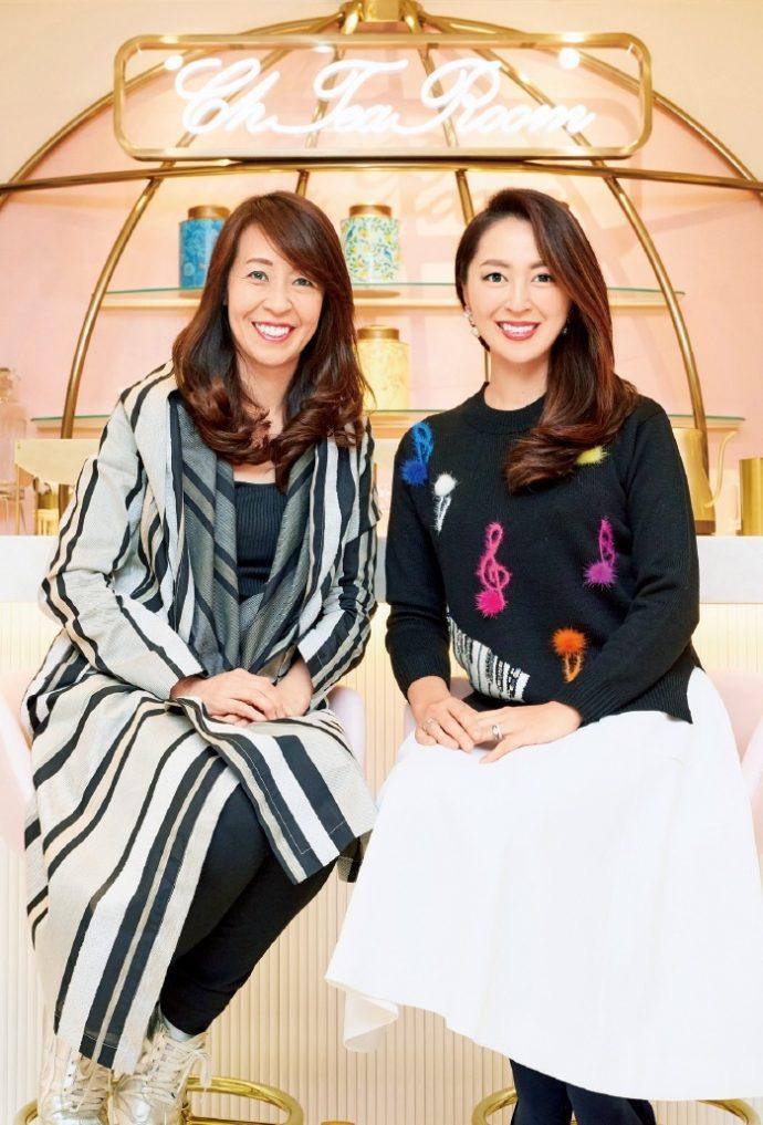 輝く女性Ⅱ Vol.6 オペラ歌手 株式会社JOC専務 小川 典子 さん